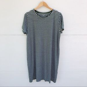 Eileen Fisher Striped Dress